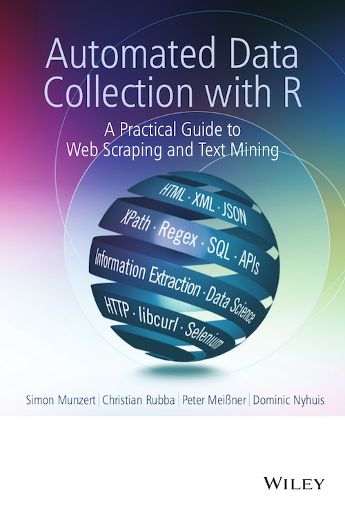 Examples of Web Scraping With R  ProgrammingR